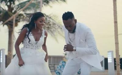 VIDEO: Adekunle Gold x Simi – Promise
