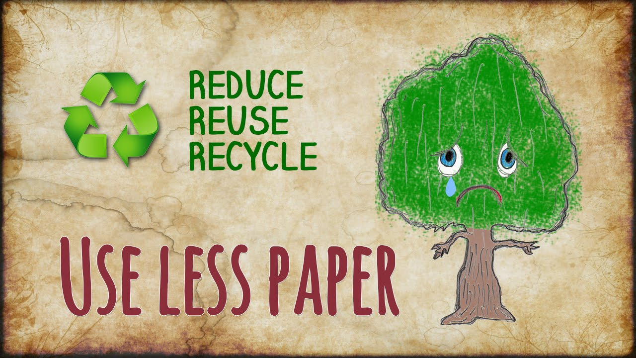 How to Save Paper How to Save Paper new images