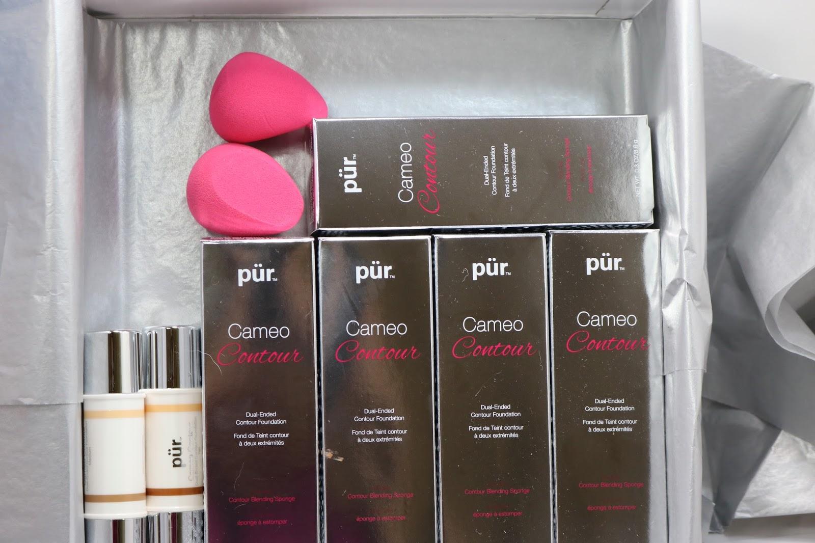 Pür Cameo Contour Stick Dual-Ended Contour Foundation