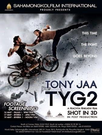 Tom Yum Goong 2 Stream