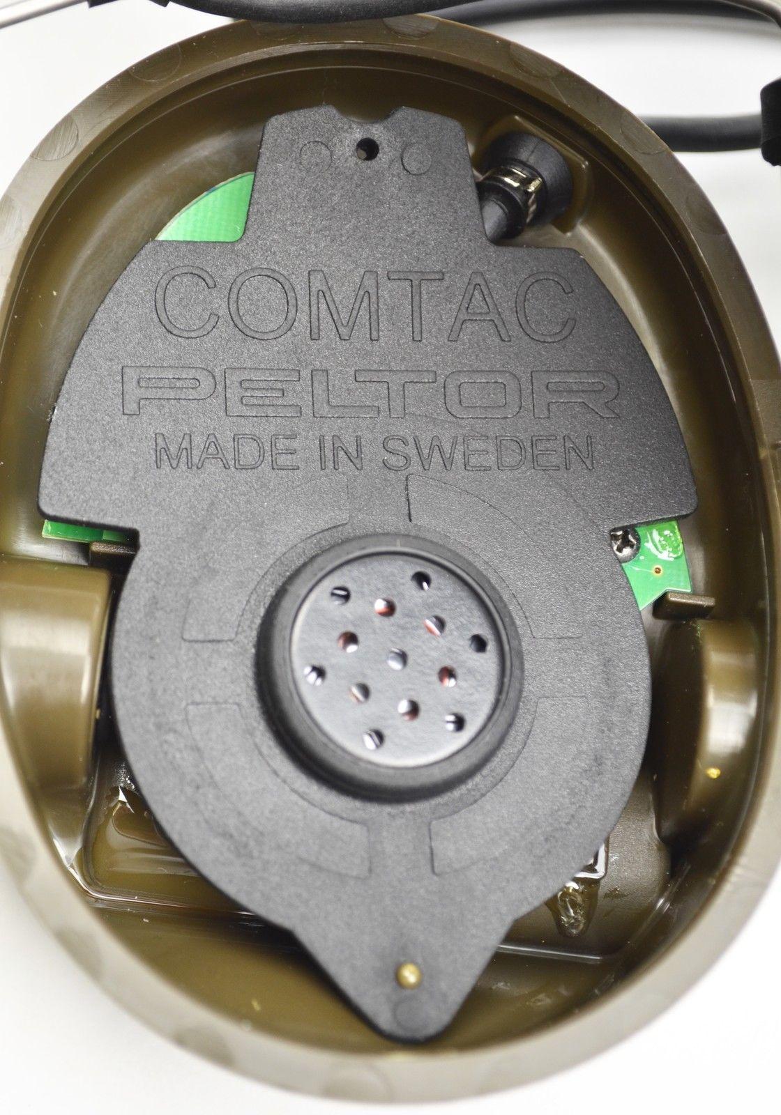 Walon Comms Memories Peltor Wiring Diagram Episodio Ii 3m Com Tac Fl5035 Ptt