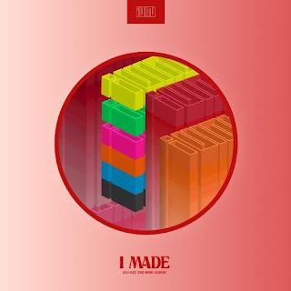 Lirik Lagu (G)I-DLE – Senorita