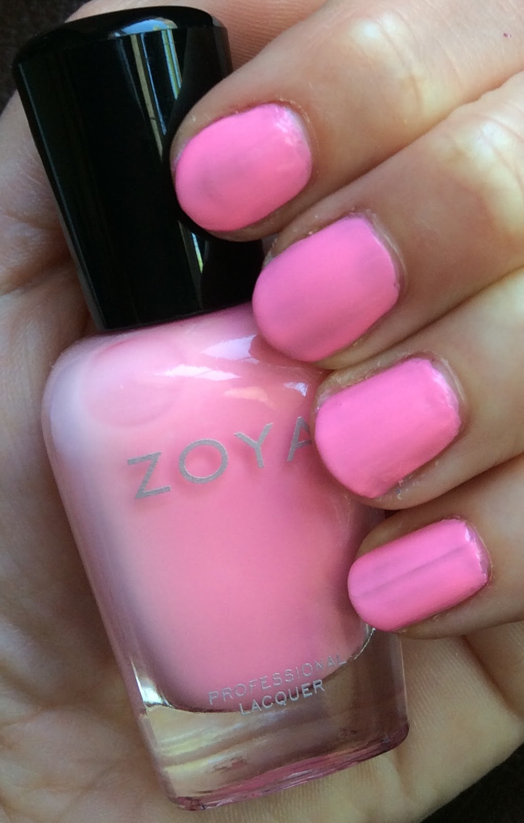 The Beauty Of Life Zoya Summer 2014 Tickled Collection Swatches