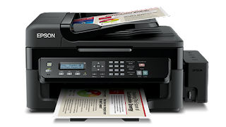 Free Download Driver EPSON L555