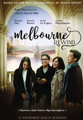 Download Film Melbourne Rewind (2016) WEBDL