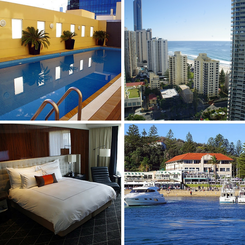 Luxury Hotel Stays from the Aussie Flashpacker