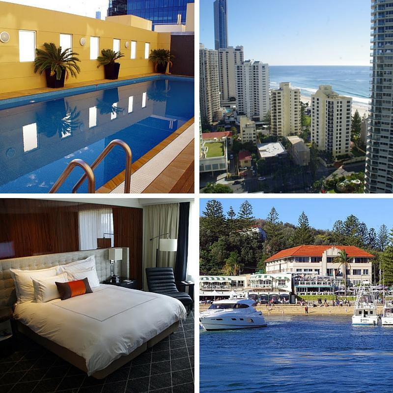 Luxury Hotel Stays from the Aussie Flashpacker