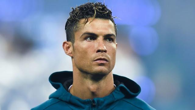 Cristiano Ronaldo aurait annoncé son départ à ses coéquipiers