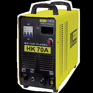 Máy cắt Plasma Hồng Ký HK-70A 220V