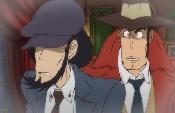 Lupin 3 (2015) Episódio 06