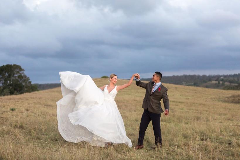 STYLED: COUNTRY BRIDAL EDIT   WEDDING PHOTOGRAPHY TOOWOOMBA QLD