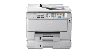 Spesifikasi lengkapt printer epson terbaru WorkForce WF-9061