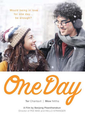 One Day (2016) - Thailand