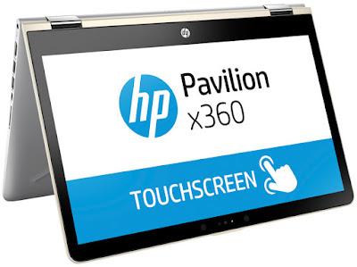 HP Pavilion x360 14-ba033ns