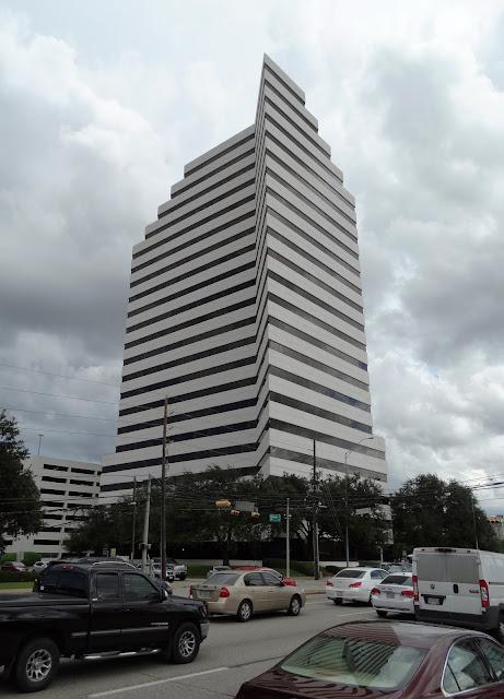 5718 Westheimer Rd, Houston, TX 77057 - Skyscraper