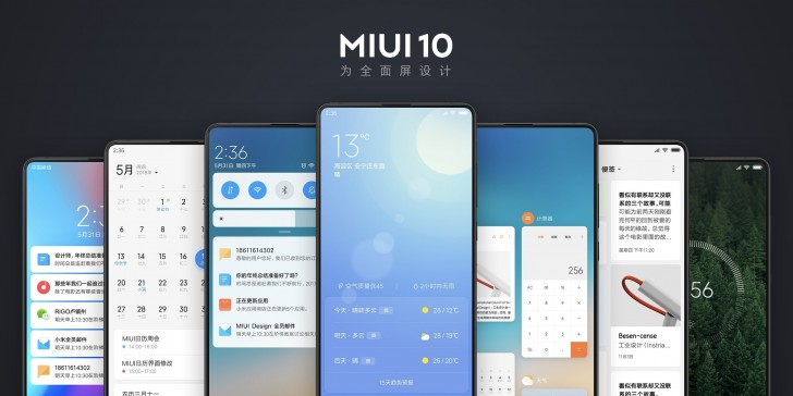 Install MIUI 10 ROM Pada Smartphone Xiaomi