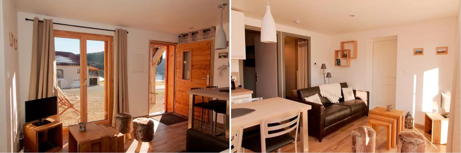 Jura, hébergement, Saint-Claude, La Pesse, Panoramic, restaurant, hôtel