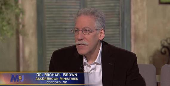 Dr. Michael Brown