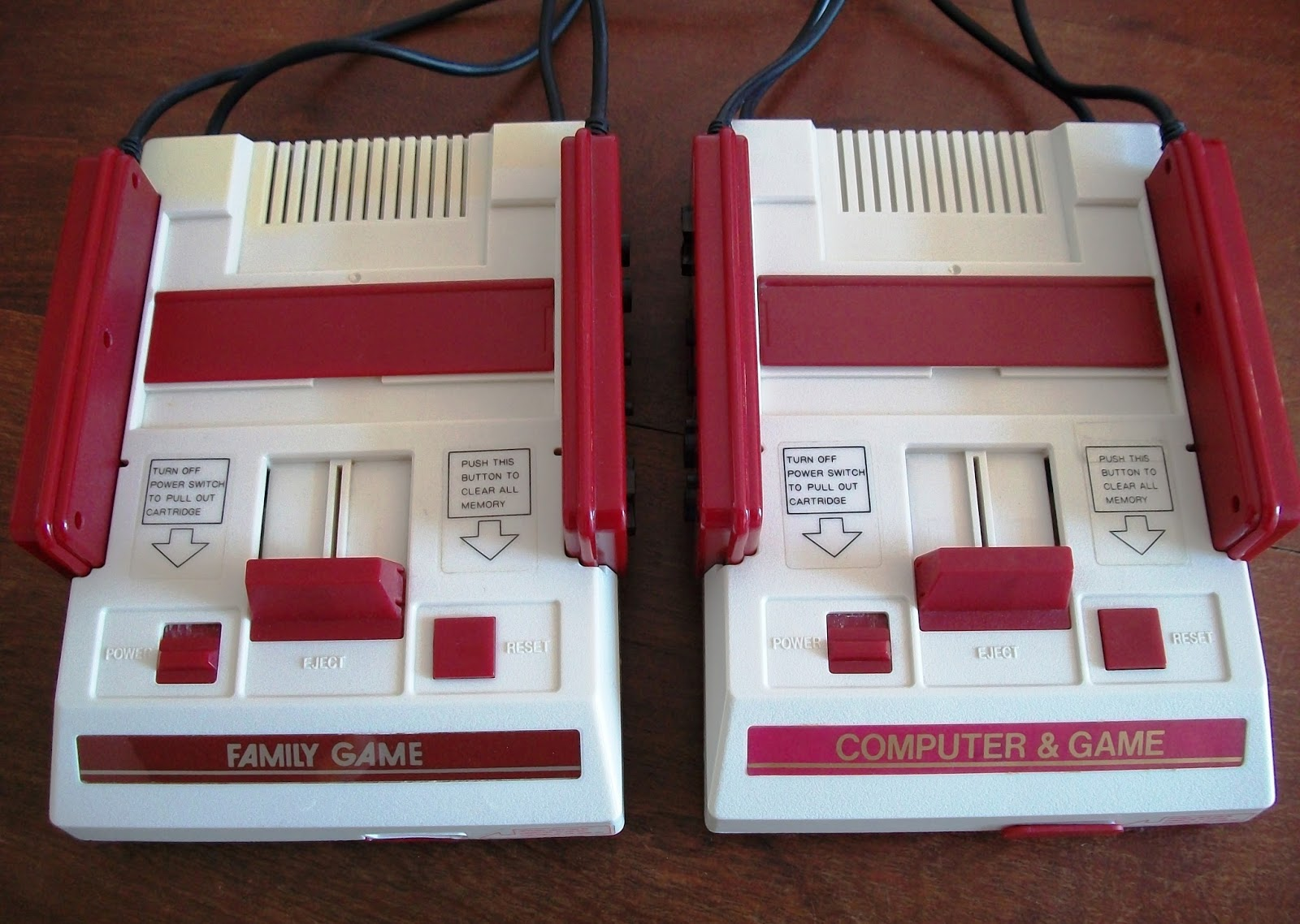 Family Cba Consola Family Game Ntdec