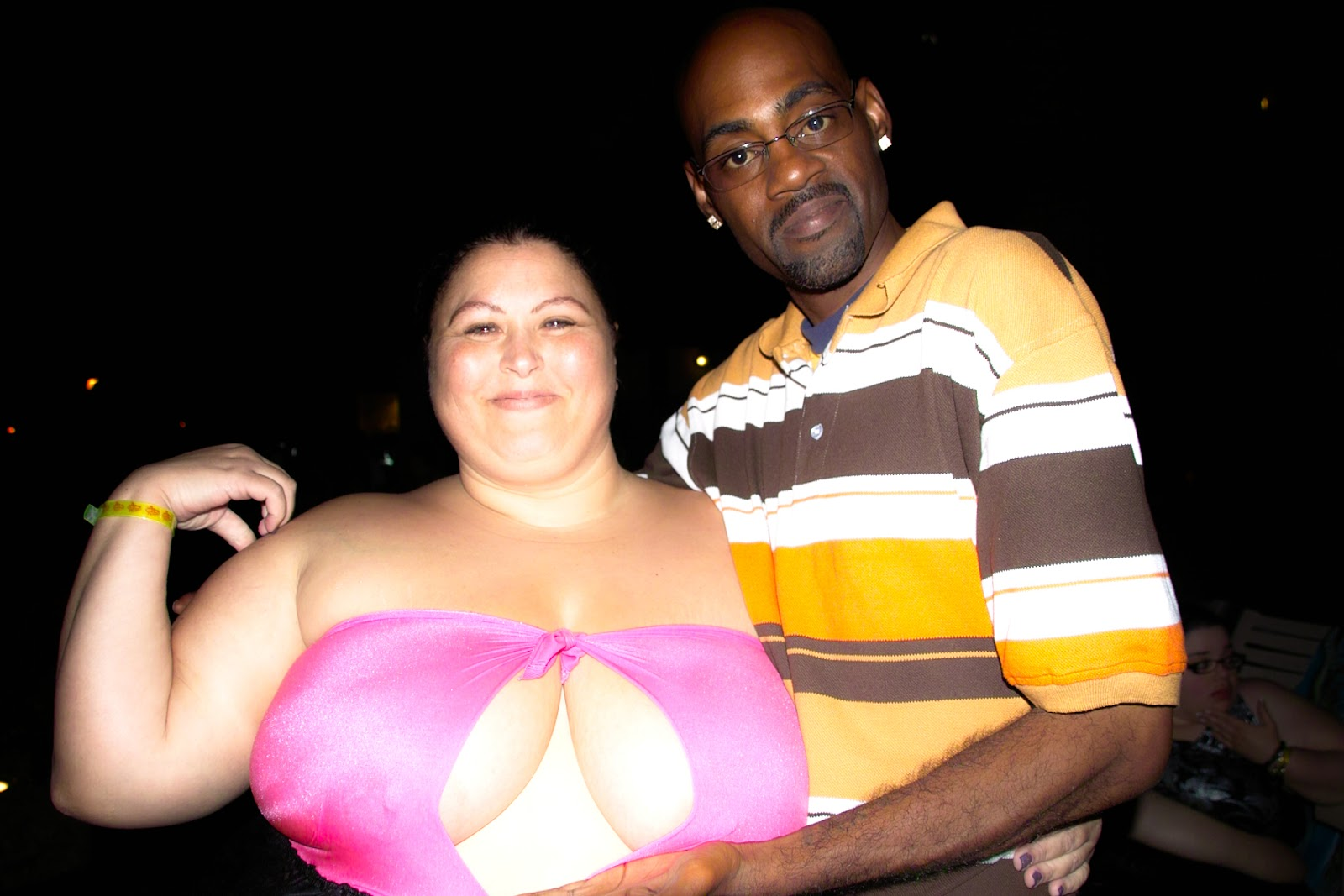 Las vegas bbw bash 2010 that interestingly