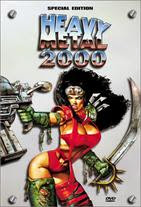 Watch Heavy Metal 2000 Online Free in HD