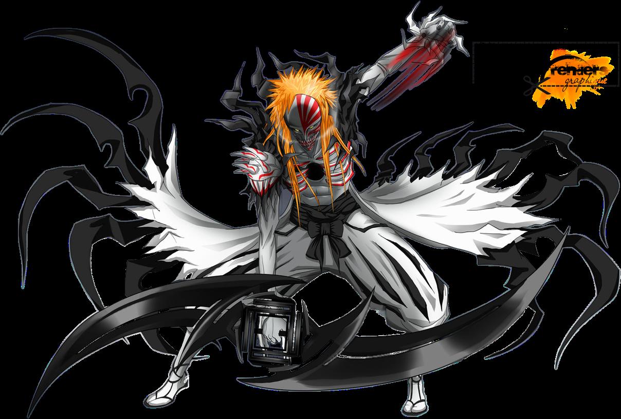 Bleach best wallpapers: Hollow Ichigo