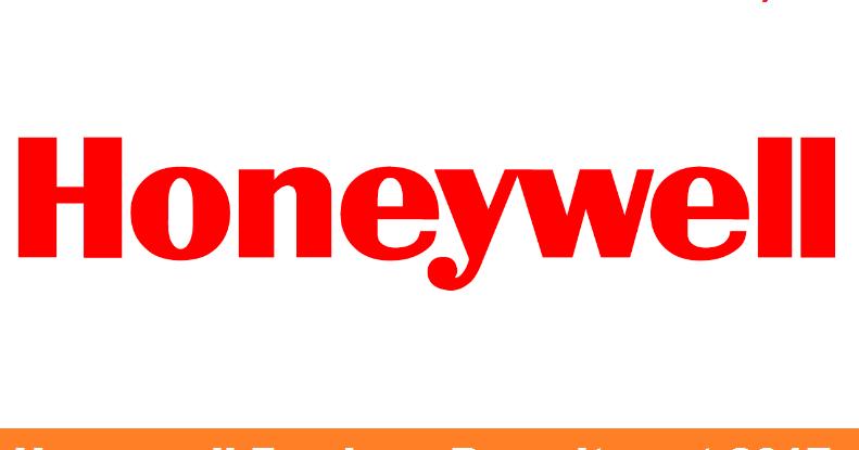 Honeywell Job Openings For Freshers In Feb 2018 | Jobs in Honeywell
