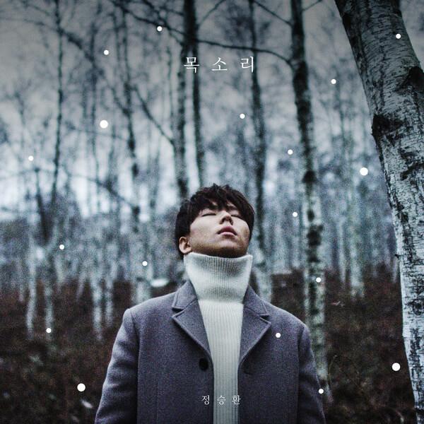 Jung Seung Hwan (정승환) – The Voice (목소리) Lyrics