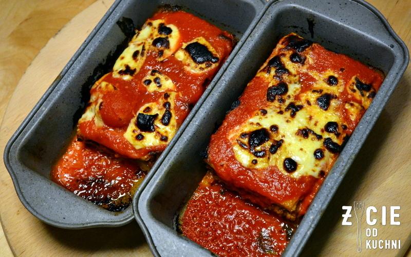 lasage, pizza, podplomyki, dania z pieca, najlepsza pizza w krakowie, zycie od kuchni, najlepsza lasagne w krakowie