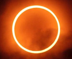 Jadwal Gerhana Matahari di Indonesia 9 Maret 2016