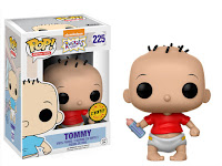 Funko Pop! Tommy CHASE