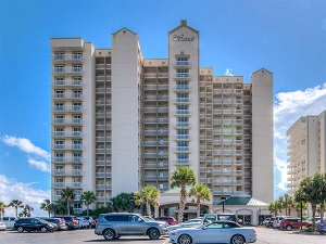 The Sands Condo For Sale in Orange Beach AL
