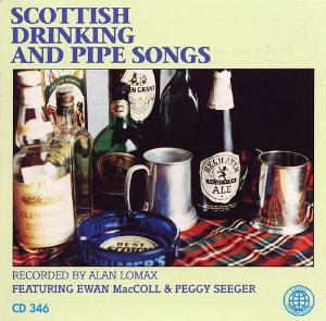 A place of folklore treasures: Scottish Drinking & Pipe Songs