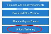 Unlock-Tether