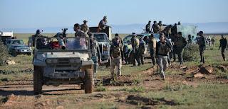 Ερντογάν: Τρομοκράτες οι δυνάμεις που μπήκαν στο Αφρίν