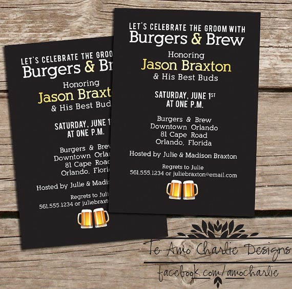 21St Invite Wording for awesome invitations example
