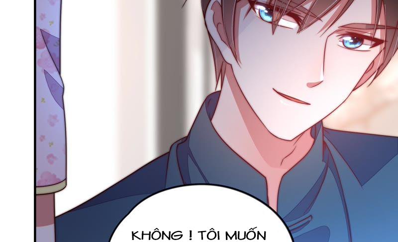 Ngày Nào Thiếu Soái Cũng Ghen Chap 36
