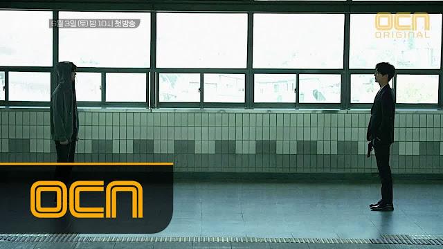 OCN新戲《Dual》楊世鍾一人分飾兩角 演技大精進