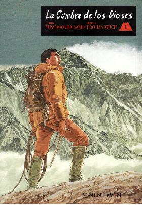 La cumbre de los Dioses 46/46 [Manga][Español][MEGA]