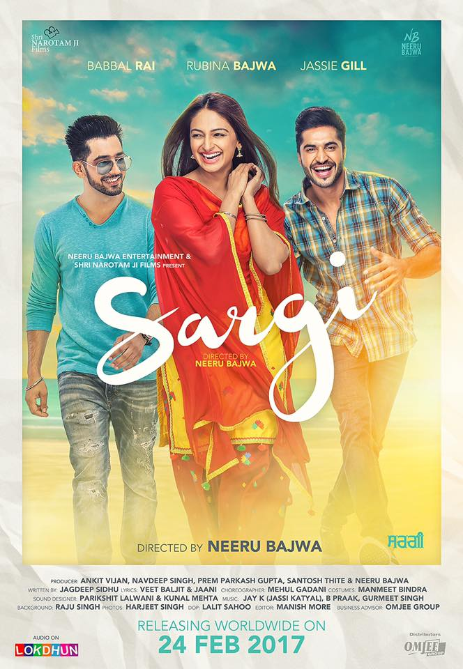 Sargi (2017) Full Movie Watch Online Free Download