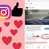 Tips Mendapatkan Ratusan Like Instagram 100% Aman dan Gratis