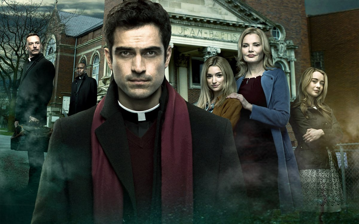 exorcista fox serie