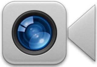 Perbaiki FaceTime Mac OS X