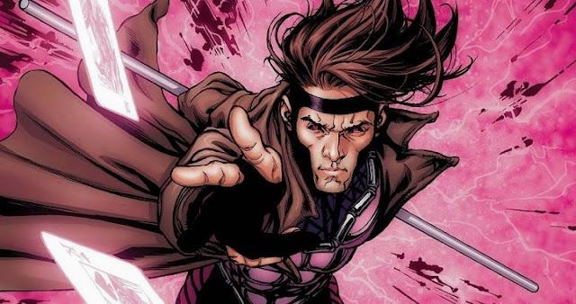 Doug Liman deja Gambit para dirigir Dark Universe