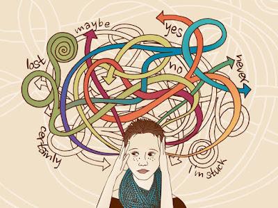 Tips mencari ide menulis