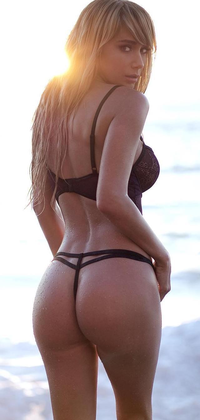 La sexy Sara Underwood