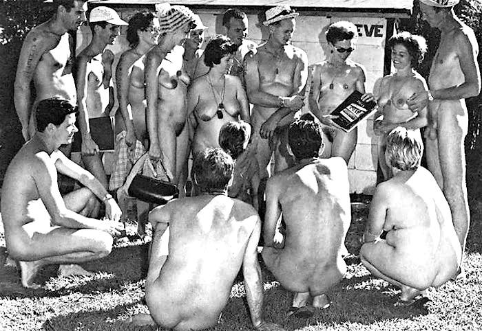 Vintage Groups 42