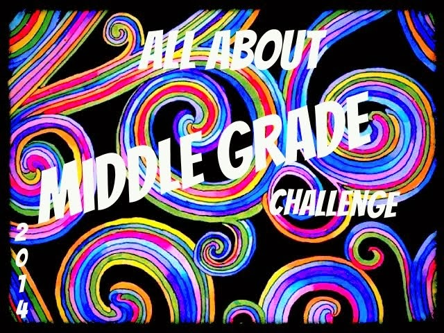 All About Middle Grade 2014