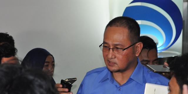 Direktur Jenderal Aplikasi Informatika, Semuel A Pangerapan