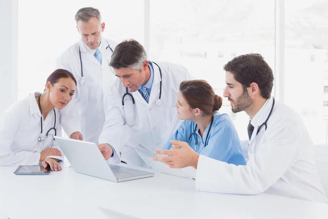 Новости из параллельной Вселенной. Канадские врачи протестуют против ПОВЫШЕНИЯ зарплат